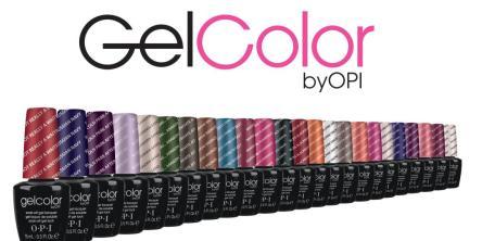 OPIgelcolor